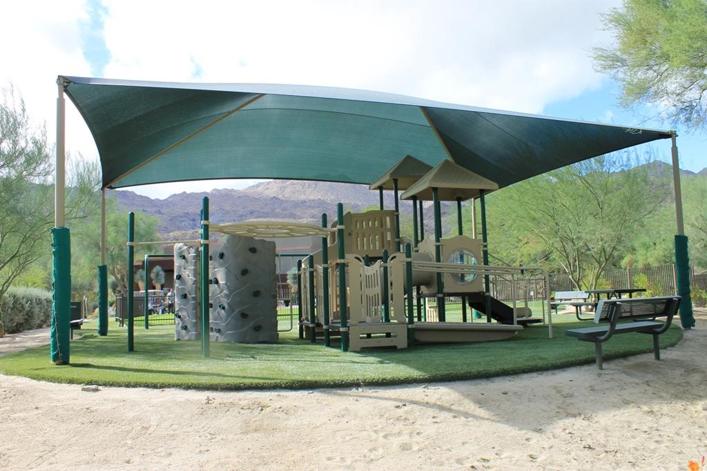 Bighorn-Playground